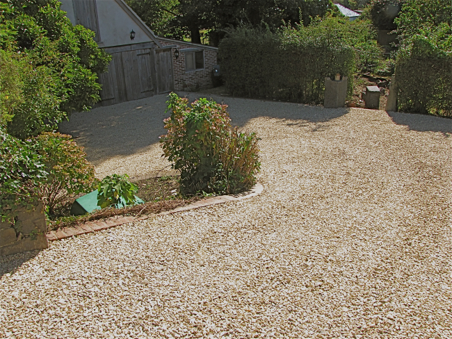 Driveway Plastic Grid Amp Paving Systems For Gravel And Stone