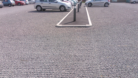 Ground Protection Plastic Grids For Grass Gravel Amp Stone
